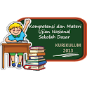 Belajar UN SD Kurikulum 2013 icon