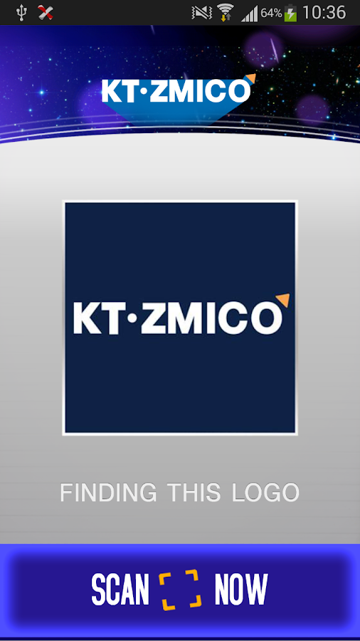 KT ZMICO- screenshot