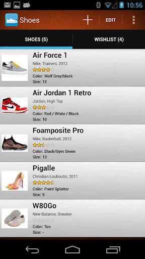 Shoe Collectors