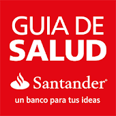 Guia de Salud Santander Móvil