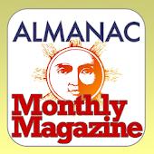 Almanac Monthly Magazine