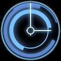 Honeycomb Clock logo