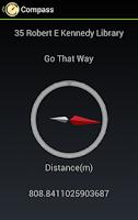 Screenshot of Poly Compass
