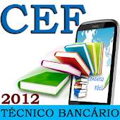 PCF0032 CEF Concurso Fácil
