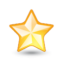 Lucky Star logo