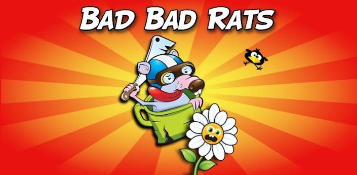 Bad Bad Rats