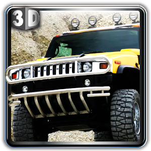 Desert Hill Climb Racing Jeep for PC and MAC