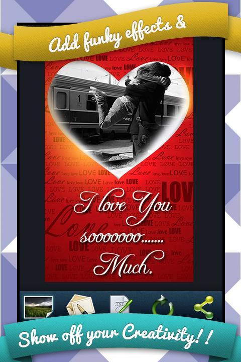 открытки фото любовь