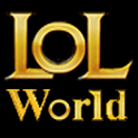 LOL World logo