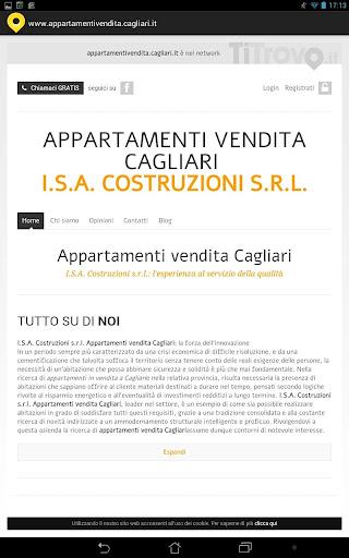 Appartamenti vendita Cagliari