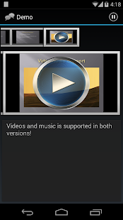 Remote Presenter Premium - screenshot thumbnail