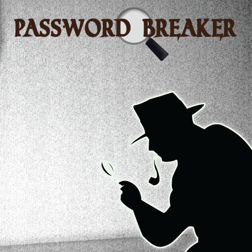 Password Breaker LOGO-APP點子