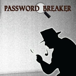 Password Breaker 解謎 App LOGO-硬是要APP