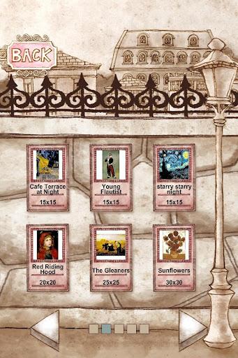Picross Wall ( Puzzle ) 5.5.0 screenshots 3