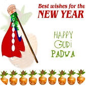 Gudi Padwa SMS And Images
