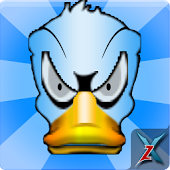 Duck Invaders