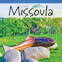 Tour Missoula icon
