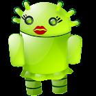 אנדרואפפ - AndroAppInfo icon