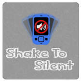 Shake To Silent