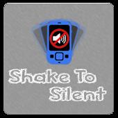 Shake To Silent