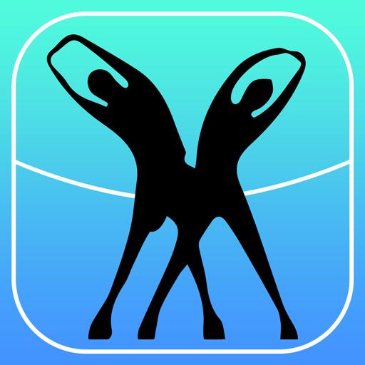 Active-Mate 健康 App LOGO-APP試玩