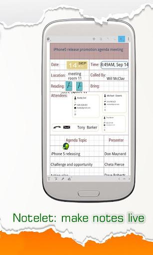Handy Note Pro v5.0 APK