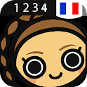 Learn French Numbers, Fast! icon