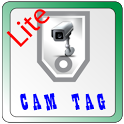 Cam Tag Lite, Speed Cameras icon