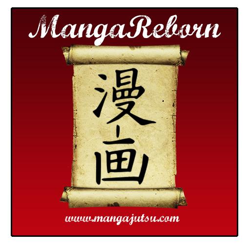 MangaReborn - Manga en español 漫畫 App LOGO-APP試玩