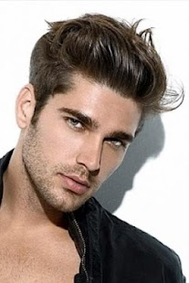 Men Hairstyles Gallery - screenshot thumbnail