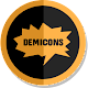All New Demicons - Icon Pack v2.3