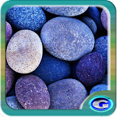 GALASY S6 Stone Theme