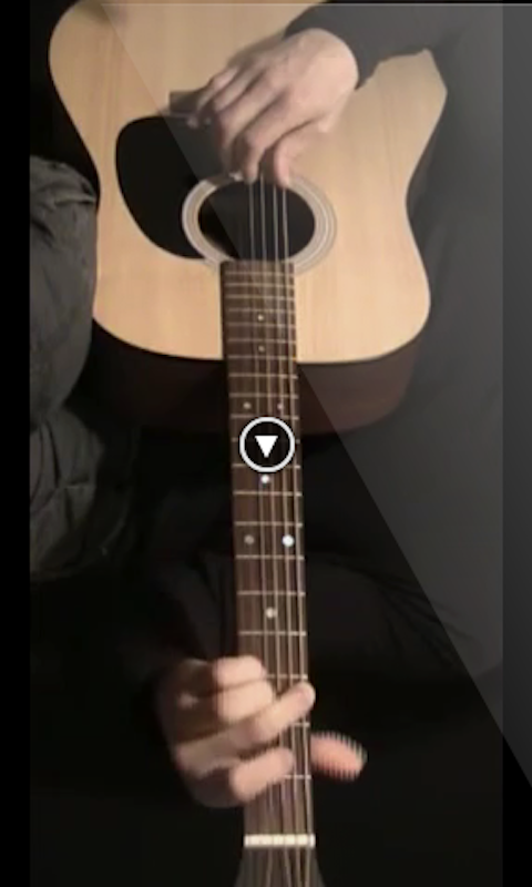 Acoustic Guitar Method: E-Folk - screenshot