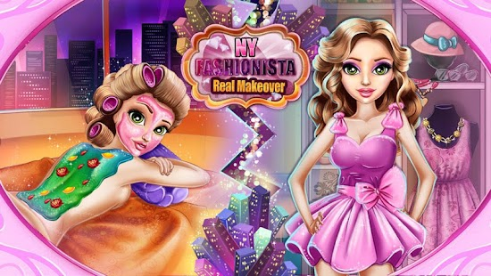 NY Fashionista Real Makeover- screenshot thumbnail
