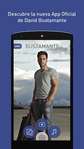 David Bustamante Oficial