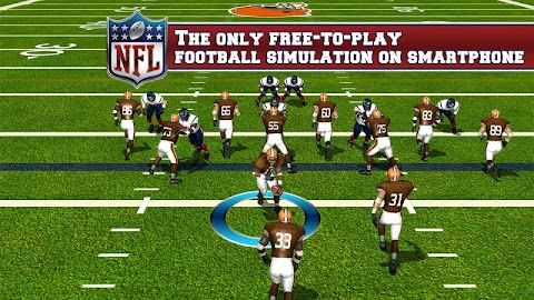 NFL Pro 2013 Screenshot 1