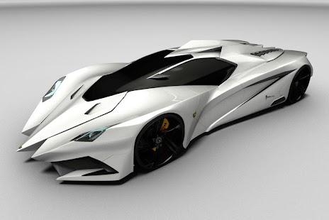 Lamborghini Live Wallpaper HD APK ScreenShots