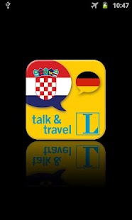 Kroatisch talk&travel - screenshot thumbnail