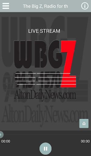 WBGZ 94.3