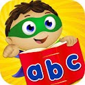 Kids ABC With Voice icon