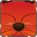 Cat block icon