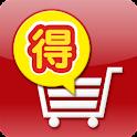 お買い得.net ~Smartに価格比較~ logo