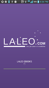 LaLeo Ebooks- screenshot thumbnail