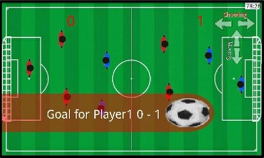 Soccer HS- screenshot thumbnail
