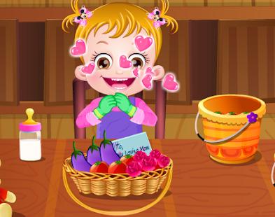 Baby Hazel Gardening Time 休閒 App-愛順發玩APP