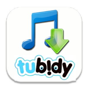 app tubidy mp3 music download apk for windows phone