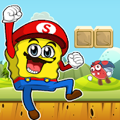 Super Good Sponge