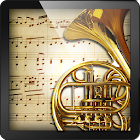 Wind Instruments Sounds icon