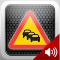 Trafiknytt Sthlm icon