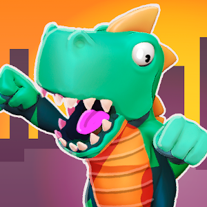 Super Monster Mayhem: Rampage for PC and MAC
